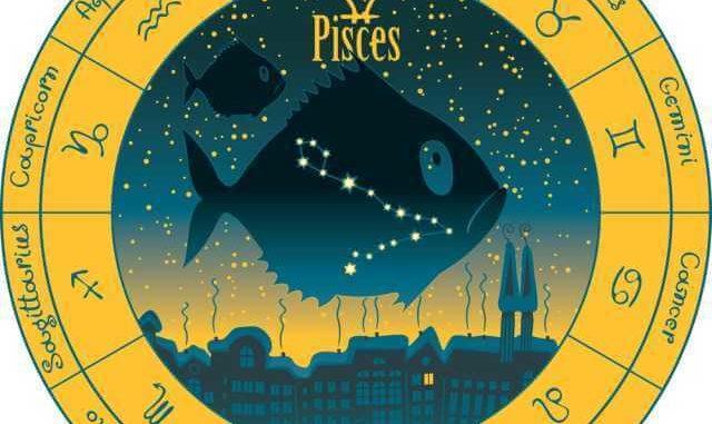 Welches Sternzeichen passt zu Fische?