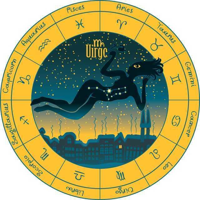 Flirt-Horoskop für die Jungfrau