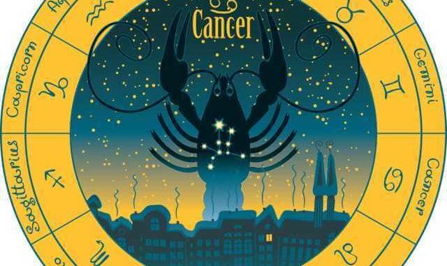 Welches Sternzeichen passt zu Krebs?