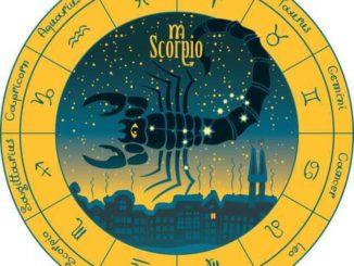 Welches Sternzeichen passt zu Skorpion